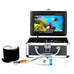 UEB 7 Inch 1000tvl Underwater Fishing Video Camera Kit Fish