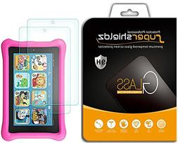 Supershieldz for All Fire 7 / Fire 7 Kids Edition Tablet 7""