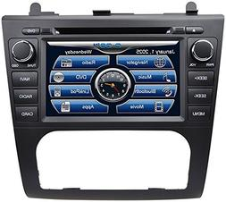 2007-2012 Nissan Altima In-Dash GPS Navigation DVD CD Player