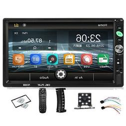 2Din Car Radio 7 Inch Press Android Player with Bluetooth Su