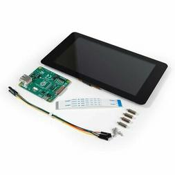 "Raspberry Pi 3.3190G 7"" Touchscreen Display"
