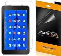 Supershieldz for DigiLand 7 inch Tablet  Screen Protector,