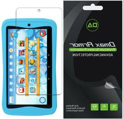 3-Pack Dmax Armor HD Clear Screen Protector For Kurio Next 7