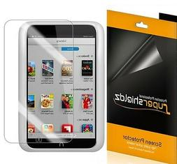 3X Supershieldz Clear Screen Protector Film for Barnes & No
