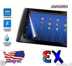 3x Universal 7 inch Anti Scratch Screen Protector Film For T