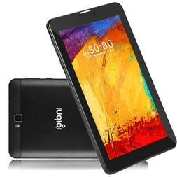 Indigi 7.0 HD Powerful QuadCore Android 4.4 KitKat Tablet PC