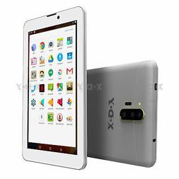 XGODY 7 Inch 1+16GB Android 7.0 Tablet PC GPS 3G Quad-Core D