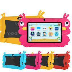 7 inch XGODY 16GB Android 8.1 Kids Tablet PC WiFi Quad-Core