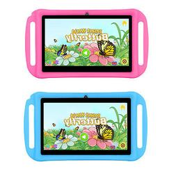 XGODY 7'' Inch 16GB Kids Tablet PC Android 8.1 Oreo Dual Cam