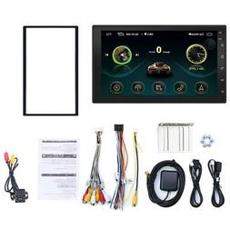 7 Inch 2Din Android 8.1 Car Stereo MP5 Player FM Radio GPS W