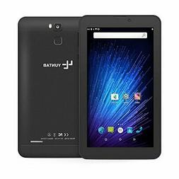YUNTAB 7 inch 3G Unlocked Android Smartphone Tablet, Support