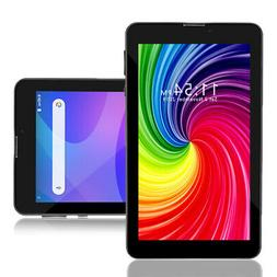 7-inch 4G Android TabletPC   QuadCore   Expandable Storage  
