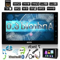 7 inch android 6 0 double 2din