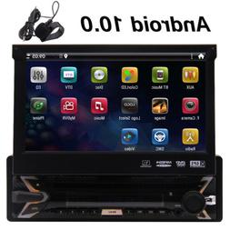 7 Inch Android 6.0 Single 1Din In Dash Car DVD Radio Stereo