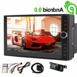 7 Inch Android 8.1 2Din Car Stereo Wifi 3G 4G GPS Bluetooth