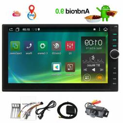 7 Inch Android 8.1 Double 2-Din In-Dash Unit Car Stereo Radi