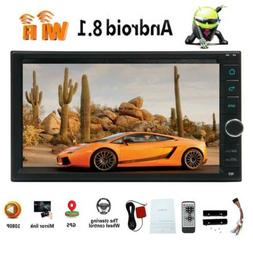 7 inch car stereo android 8 1