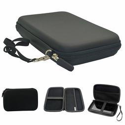 7 inch Case Hard Shell Carry Case Waterproof Hard Case for G