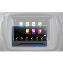 7 Inch Center Press Car Display Navigation Screen Protector,