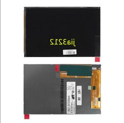 7'' inch For jxd S7800 PSP LCD display screen panel #JPC
