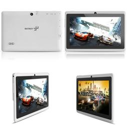 Yuntab 7 inch Google Android Tablet PC Wifi 8GB Q88 Quad Cor