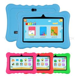 XGODY 7 INCH IPS 8GB Android 8.1 Tablet PC Bundle Case for K