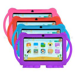XGODY 7 INCH Kids Android 8.1 Tablet PC 16GB Quad core HD Du