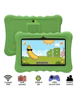 YUNTAB 7 inch Kids Edition Tablet - Android OS & Quad Core C