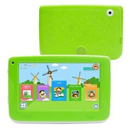 7 inch Kids Education Tablets Android 5.1 Display with Paren