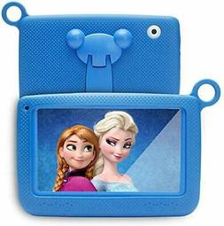 7 inch Kids Education Tablets Android 5.1 8GB, Kids Software