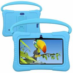 7'' Inch Kids Google Tablet PC Android 9.0 Quad Core Dual Ca