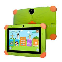 XGODY 7 Inch Kids Tablet PC Android Quad-Core 8.1 Dual Cam 1