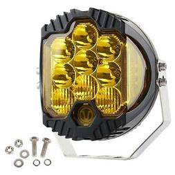 7 Inch Led Work Spotlight 90W LED Car Driving Light for Off-