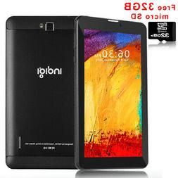 7-inch Phablet Smart Phone + Tablet PC Android 9.0 Bluetooth