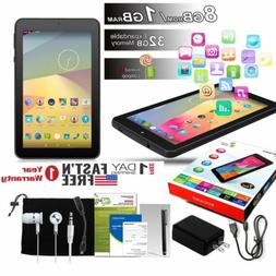 7 Inch Quad Core Tablet PC Android 5.1 Bundled 1.3GHz 32GB D