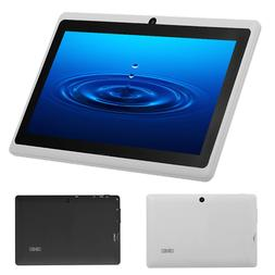 7 inch tablet computer pc 8gb quad