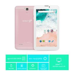 7'' inch Tablet PC Android 6.0 Quad Core GB WIFI Dual SIM 3G