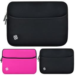 "Kozmicc 7"" Inch Tablet Universal Neoprene Sleeve Case Cover"