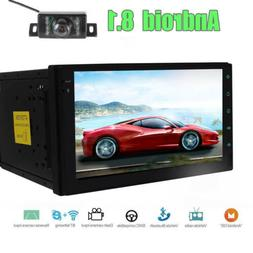 7 Inch Touch Screen Android 8.1 RAM 2G Car Radio GPS Navi St