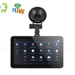 XGODY 730 7 inch GPS Navigation 16GB ROM Android 4.4 OS WIFI