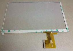 7inch Touch Screen Digitizer Glass For JXD S7300 Tablet PC F