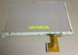 For 7inch Touch Screen Digitizer Glass JXD S7300 Tablet PC F