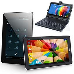 """Phablet 7"""" Android 4.0 GSM Tablet Phone - GSM Unlocked - Key"""