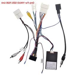 YINUO YCB-01 JBL Can Bus Decoder Only for YINUO Toyota In Da