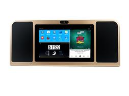 Azpen A770 7 Inch Tablet Dual Bluetooth Speakers HD Display