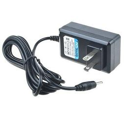PwrON AC Adapter Charger for Lexibook MFC280EN 7-Inch Tablet