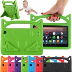 For Amazon Fire 7 2019 9th Generation 7 Inch Tablet Kids Sho