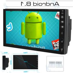 7inch Android 6.0 Double 2 Din InDash Car No DVD Radio Stere