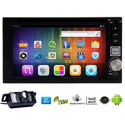 Android 5.1 GPS Navigator Capacitive Touch Screen USB Blueto