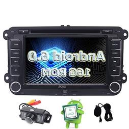 Eincar Android 6.0 7 inch Touchscreen 2 DIN Autoradio Car DV